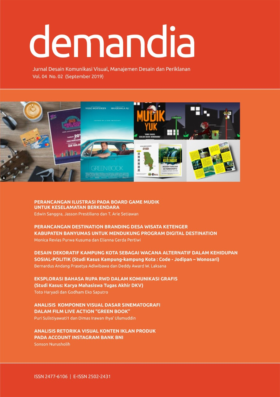 Archives Desain Komunikasi Visual Manajemen Desain Dan