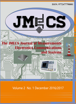 JMECS Vol.2 No.1 cover